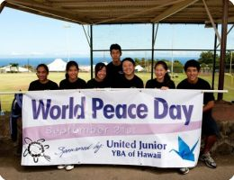 2010 Peace Day Photos